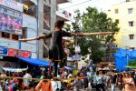 Next Olympic Champion from India-On a street corner near you