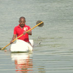 Fishing In Peerancheru Lake near PBEL City Hyderabad