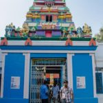 Visa God of Chilkur Balaji Temple Hyderabad