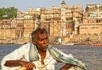 Varanasi The Spiritual Capital of India- A Photo Essay on Varanasi Ghats