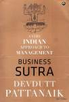 Book Review of Business Sutra By Devdutt Pattanaik
