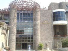 Birla Science Museum & Planetarium Hyderabad
