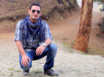 Shoaib Mohammad Kirmani a photographer in Kashmir