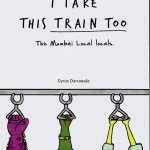 Book Review of I Take This Train Too