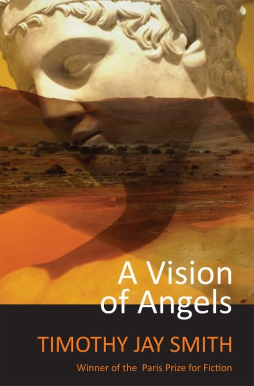 A Vision of Angles Timothy Jay Smith