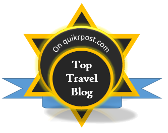 Top India Travel Blog list