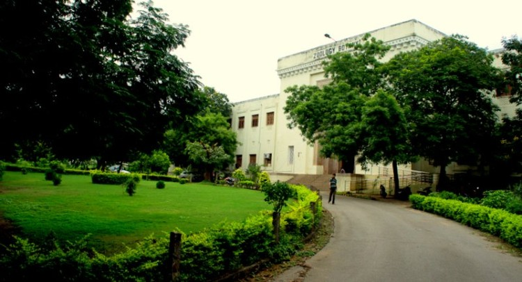 Osmania University Zoology Botany