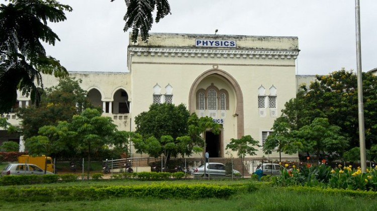 Osmania University Physics