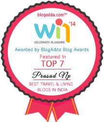 Top Travel Blogs India