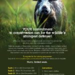 Karnataka Eco Volunteer Training  : Nagarhole