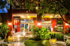 Kirikayan Boutique Hotel Koh Samui Thailand - A Review by desi Traveler