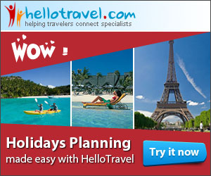 deals on holidays