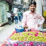 A Special Food Walk in Chandni Chowk Old Delhi