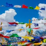 desi Travels to Kunzum La