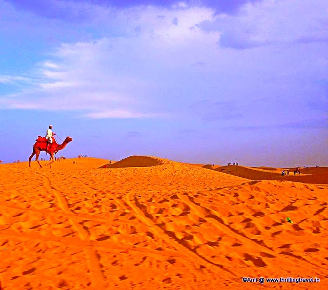 Top travel tips for Rajasthan