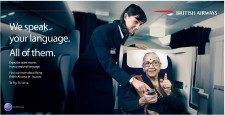 British Airways Wins hearts with an emotional campaign