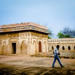 World Heritage Day Walk in Mehrauli with INTACH