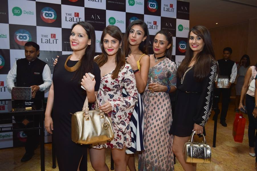 Fashion Bloggers So Delhi Confluence Lalit (10)