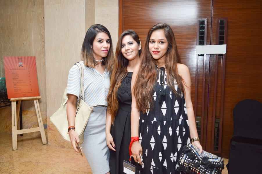 Fashion Bloggers So Delhi Confluence Lalit (11)