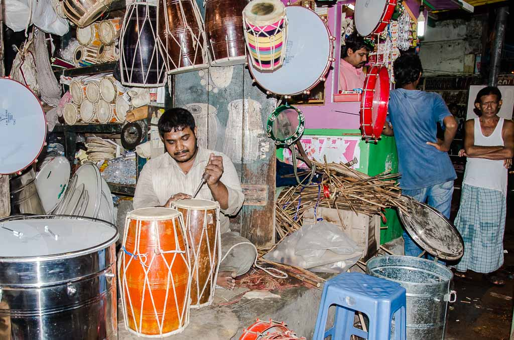 Musical instrument shop Hyderabad