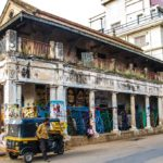 Mysore Heritage Walk & Coming Face To Face With History