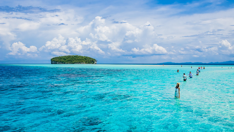 Things to do in tropical islands of Indonesia