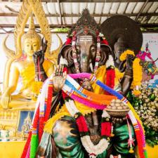 Ganesha In Thailand : Some observations about Ganesha Worship in Thailand