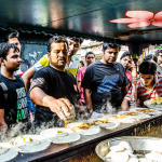 AVI's The Great Hyderabadi Breakfast Walkathan