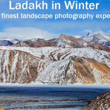 5 Reasons That Will Make You Fall In Love With Ladakh In Winters