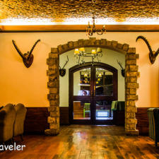 Johnson Lodge Manali- Hotel Review