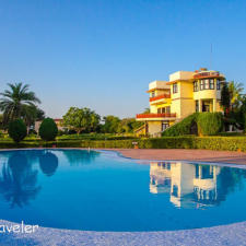 Pushkar Resorts: A Family Fun destination in in Pushkar Rajasthan
