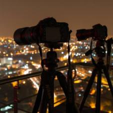 Dilli Timelapse Video by Anurag Jetly