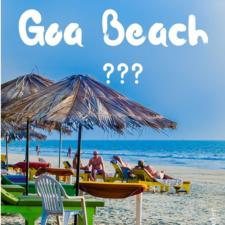 What happens on a Goa Beach ?- Family Beach Activity Guide