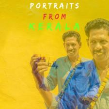 Portraits from Kerala - God's Own Country