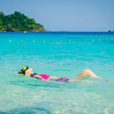 How To Spend A Day Island Hopping in Koh Chang Thailand