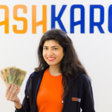 CashKaro.com : Because We Want To Make Money Online