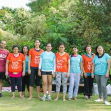 The Blogchatter Writing Retreat At Taj Gateway Resort Damdama Gurgaon