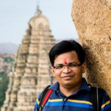 A Bus Ride to Hampi For a Photography Trip