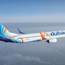 Dubai with flydubai Business Class